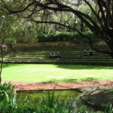 UWA, grounds, picnic, gardens, functions, wedding, spring, venue