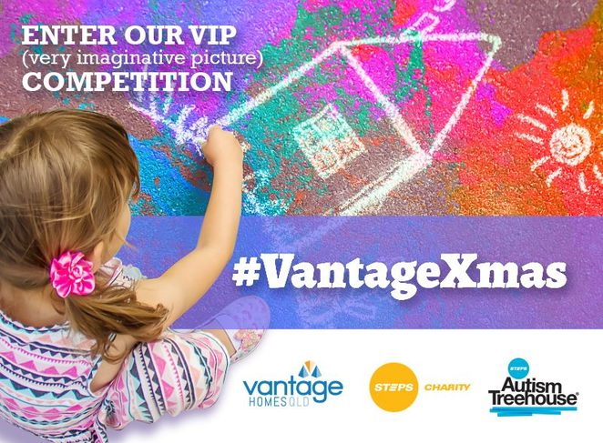 vantage homes 5th annual treehouse christmas party 2018, community event, fun things to do, steps autism treehouse, kawana sports precinct, sunshine coast, vantage homes qld, funland playground, kids activities, entertainment, chair swing, mechanical surf board, dunk tank, water slide, face painting, balloon animal , chill out zone, bean bag area, pony ride, slime zone, family fun, fundraiser, charity, be a local hero