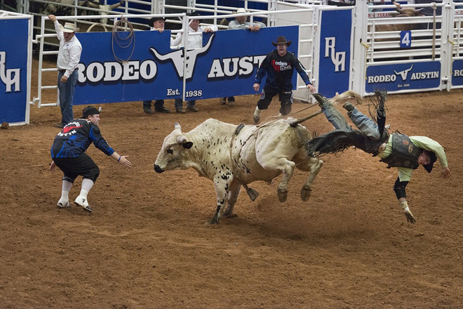 Victoria Melbourne Myrtleford Rodeo Rodeos Cowboys Cowgirls Bull Riding Barrel Racing Roping Escape The City Great Family Day Out