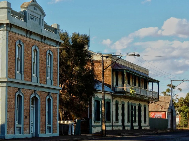 whats on in adelaide, free things to do, fun things to do, activities for kids, fun for kids, adelaide hills, in adelaide, january, things to see and do, terowie ghost town