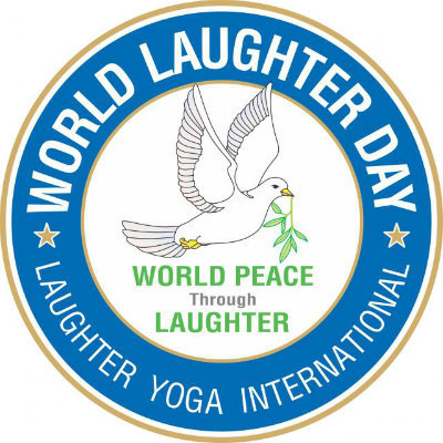 world laughter day 2016, laughter clubs victoria inc, federation square, world peace through laughter, buskers pitch, fun event for all, family fun, fun things to do