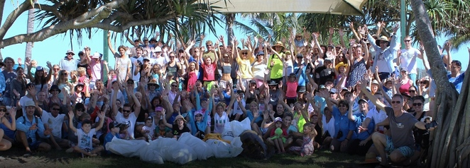 2019 Clean-up for the Hatchlings, FREE Event, clear the way, Sunshine Coast Council Turtle Care Programme, Reef Check Australia, Sea Life Sunshine Coast, targeting hard plastics, multiple locations, FREE BBQ breakfast, activities, raffles, prizes, limited parking, time to walk the walk, community get-together