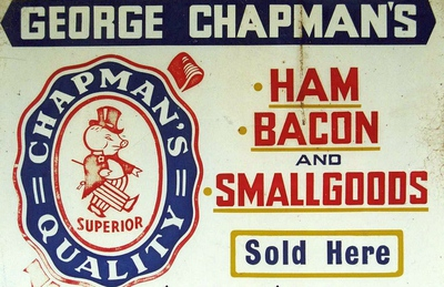 adelaide hills food, urban exploration, factory in adelaide, adelaide food, chapmans bacon. chapmans smallgoods, nairne, processing meat