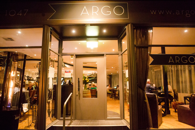 argo restaurant, modern australian cuisine, pymble, north shore, restaurant, food, wine, lunch, dinner