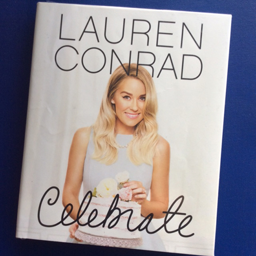 Celebrate by Lauren Conrad