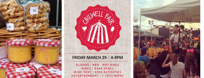 chilwell Fair, 2019, Geelong, School Fair, School Fete, Newtown, VIC, things to do, fun for kids, weekends, geelong fairs, pizza, woodfired pizza, food, dinner, fair food,