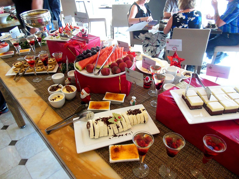 Lovely Christmas Party Ideas Christchurch Part - 13: Christmas Food