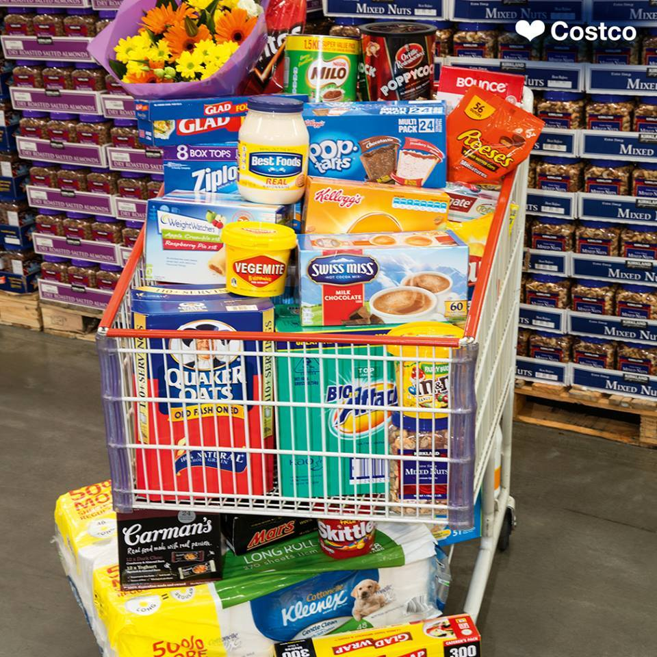 Shop Costco Online Store: Costco Day To Shop Without Membership