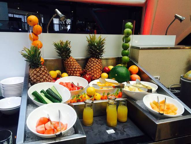crown plaza, canberra, breakfast, buffet, ACT,