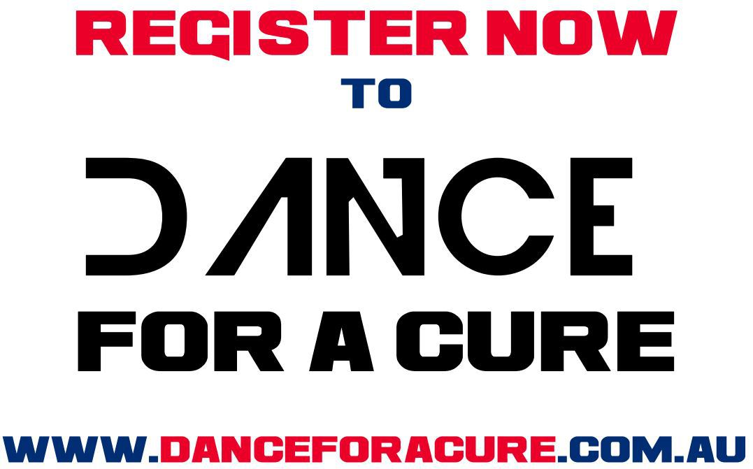 Dance For A Cure - Perth