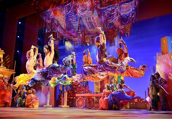 exceptional,choreography,in,Aladdin