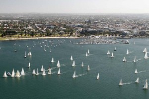 Corio Bay, Festival of Sails