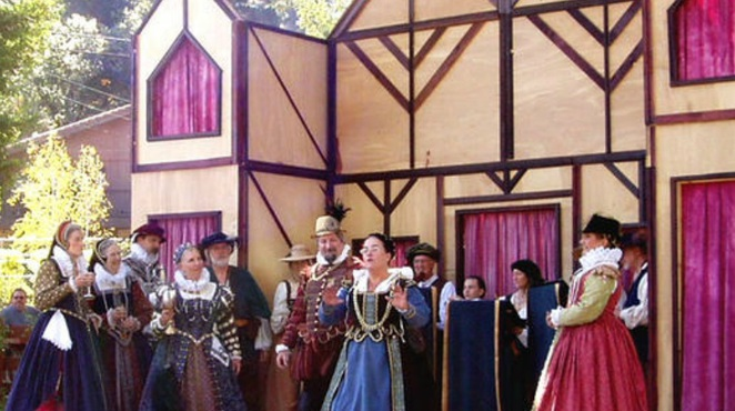 gold coast renaissance faire 2014