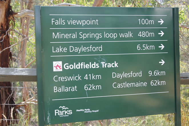 Goldfields Track, Ballarat, Bendigo, Sovereign Hill, Families, Children, Kids, Walking, History, Victoria,