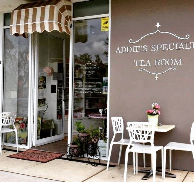Addie's Specialty Tea Room