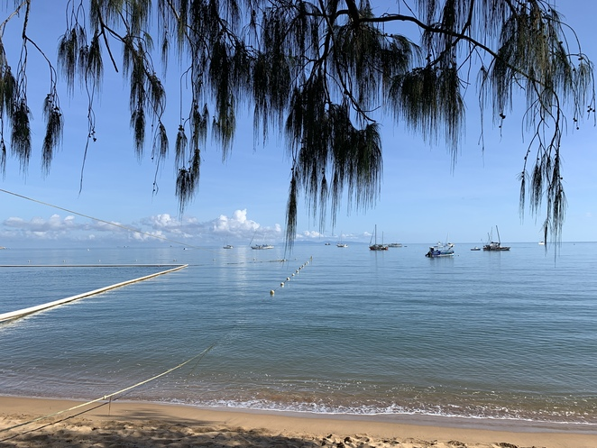 Magnetic Island, Magnetic Island National Park, Townsville, SeaLink passengers ferry, Secluded beaches, Boulders, Forest, Koala Population, Balding Bay and Radical Bay Magnetic Island, Hiking Magnetic Island, Nelly Bay, Horseshoe Bay Magnetic Island,