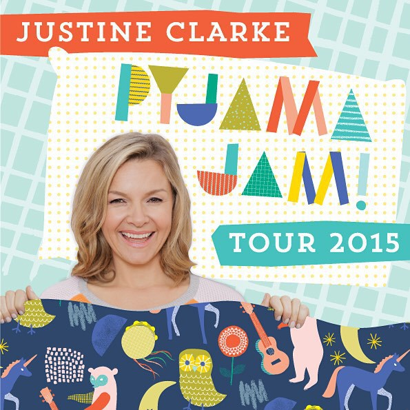 Justine Clarke, Kids, Family, Music, Entertainment