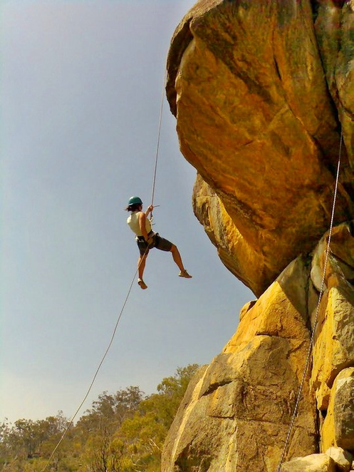 K7 adventures, abseiling, canberra, ACT, snowy mountains, rock climbing, action sports, ACT,