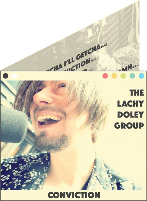 lachy doley group cd launch conviction
