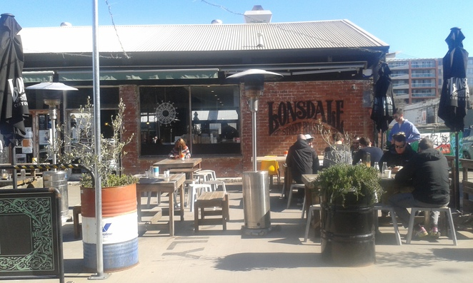 Lonsdale street roasters, lonsdale street cafes, the best cafes in canberra