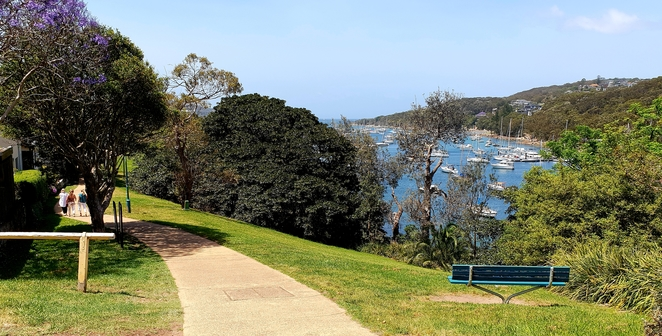 Manly, walk, Sydney, views, family, fitness