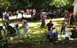 Melbourne picnic spots weekendnotes page 15 ambleside historic homestead museums family fun day negle Images