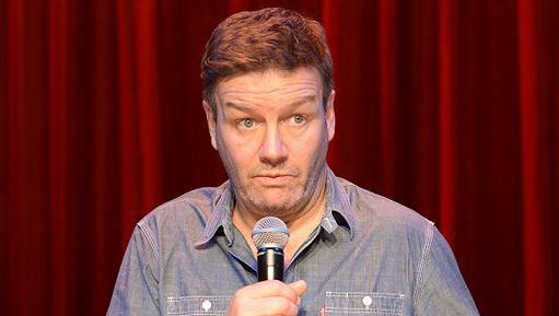 Moonman, Lawrence Mooney, Melbourne International Comedy,