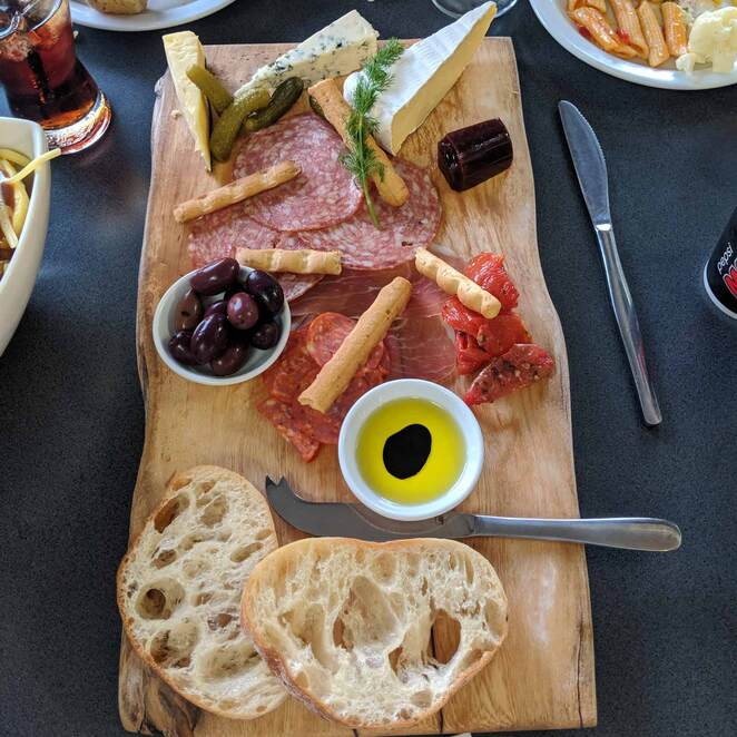 nanya, bistro, dining, renmark, breakfast, lunch, dinner. food, wine, south australia, riverland