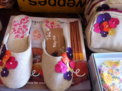 Papinelle slippers