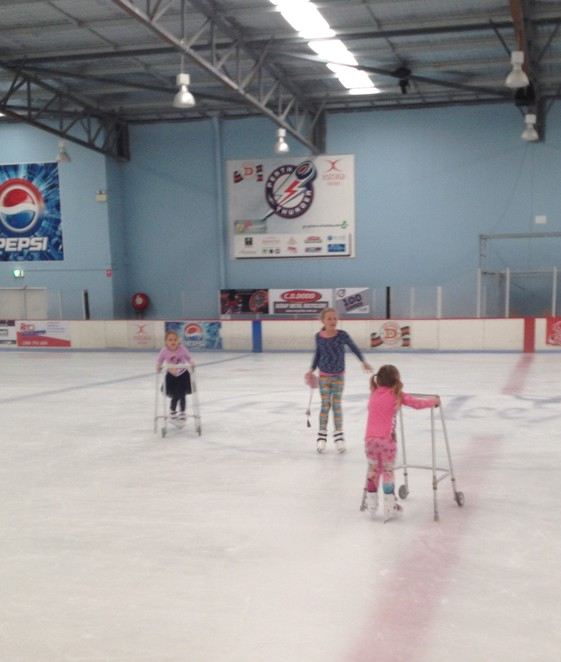 Perth Ice Arena