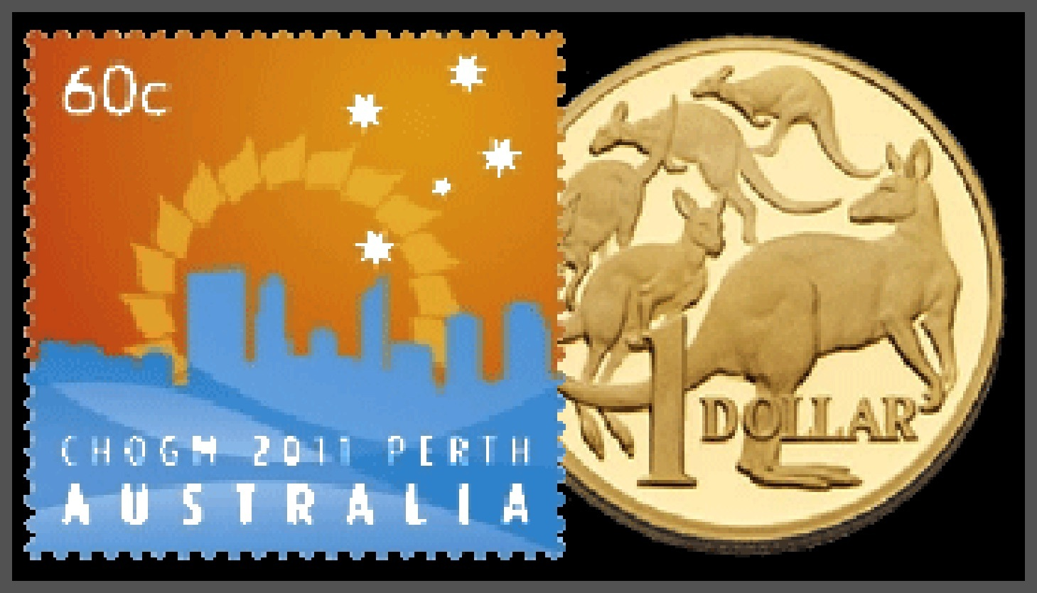 Perth Stamp & Coin Show 2019 - FREE Event - Perth