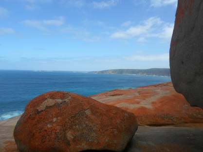 remarkable rocks kangaroo island, remarkable rocks flinders chase national park, kangaroo island attractions