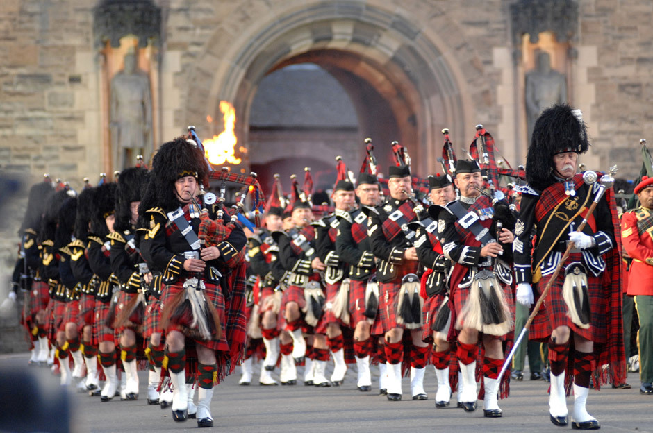 the royal edinburgh military tattoo 2016 melbourne ForRoyal Military Tattoo