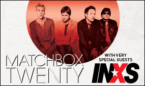 Image Courtesy of the Ticketek Website