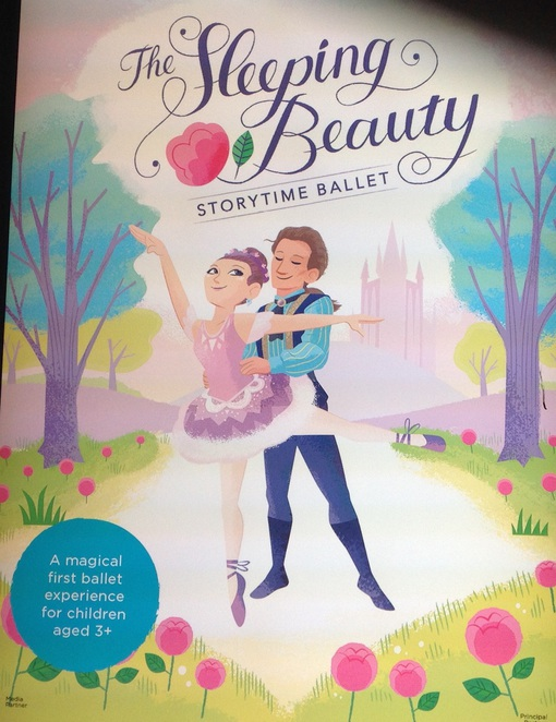Sleeping Beauty ballet suitable for all ages