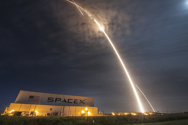 SpaceX and Elon Musk