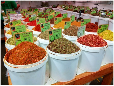 spices and herbs, greenvalleyspices