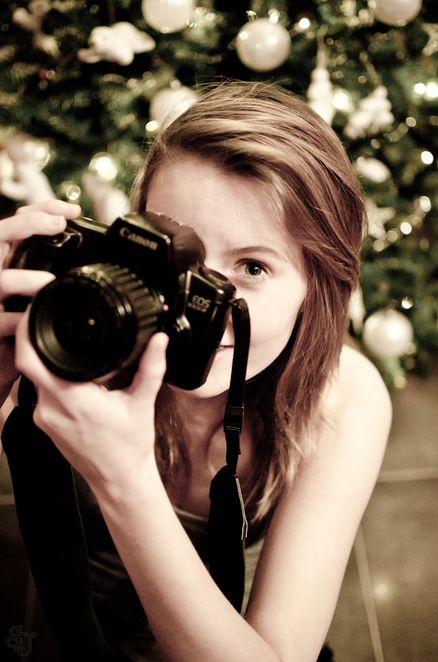 Brisbane Teenage Photography Course