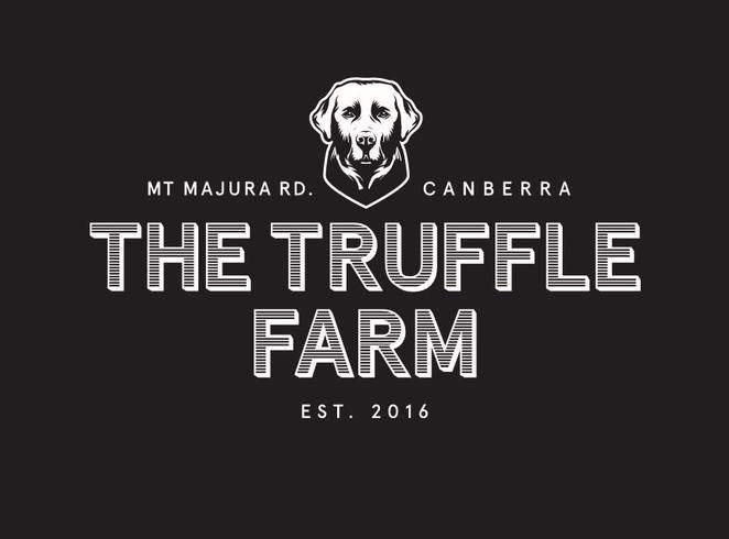 the truffle farm, canberra, majura, truffle hunts, truffles, winter, ACT,