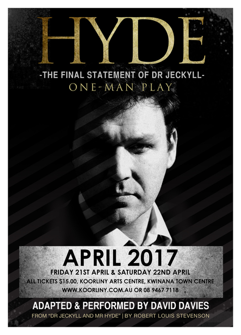 theatre, Perth, live performance, acting