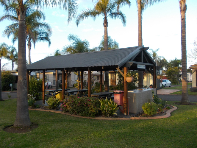 Treehaven Tourist Park Bomaderry