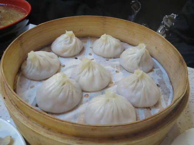 Wong-derful Restaurant, Steamed Juicy Pork Dumplings, Adelaide