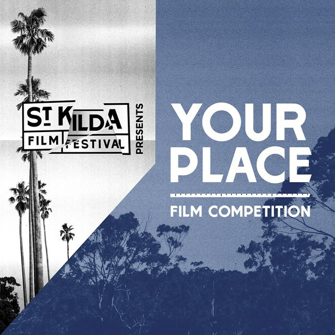 your place regional filmmaking competition 2020, community event, fun things to do, st kilda film festival 2020, cinema, performing arts, actors, film making, record your experience