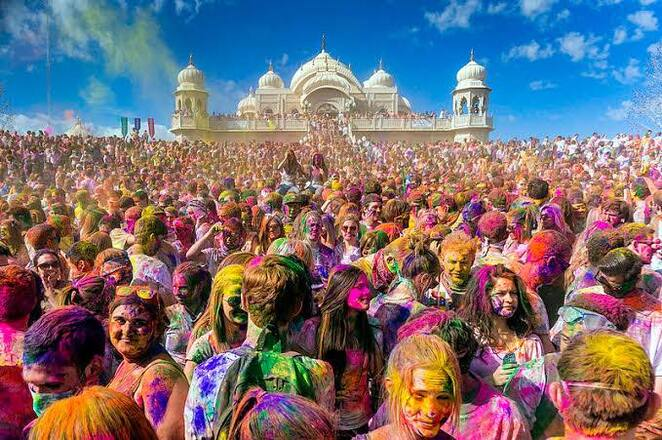 adelaide holi tribe festival 2020, community event, cultural event, fun things to do, colley reserve glenelg, bollywood, bhangra, pop, rnb, world music, rides, food stalls, roving performers, techno, elite dance crews, spin singh canada, rock on dj adelaide, african drumming, elite dance crews, family fun