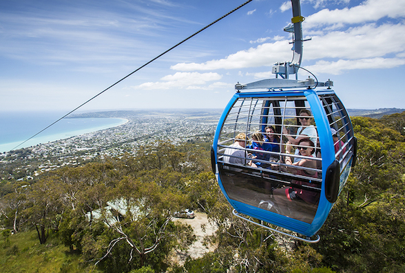 Winter Week Yays 20 Off At Arthurs Seat Eagle Melbourne