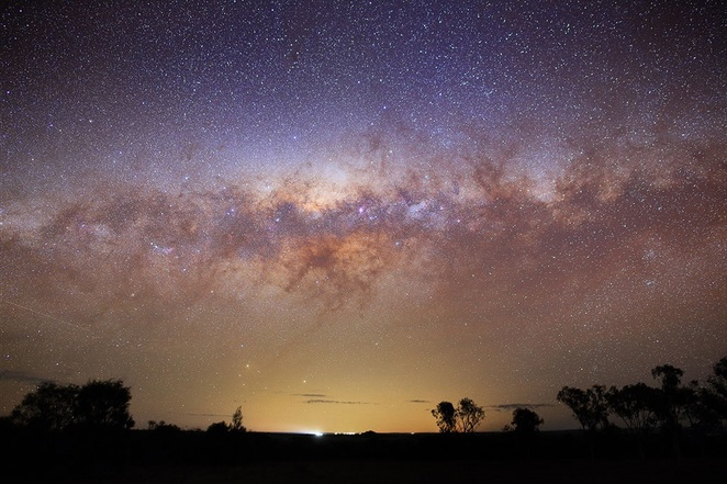 Astrophotography Perth Observatory