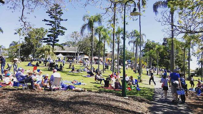 by the river jazz and food trucks, newstead house, whats on newstead house, food truck festivals brisbane, food truck events brisbane, world food trucks events, jazz brisbane, free family events brisbane
