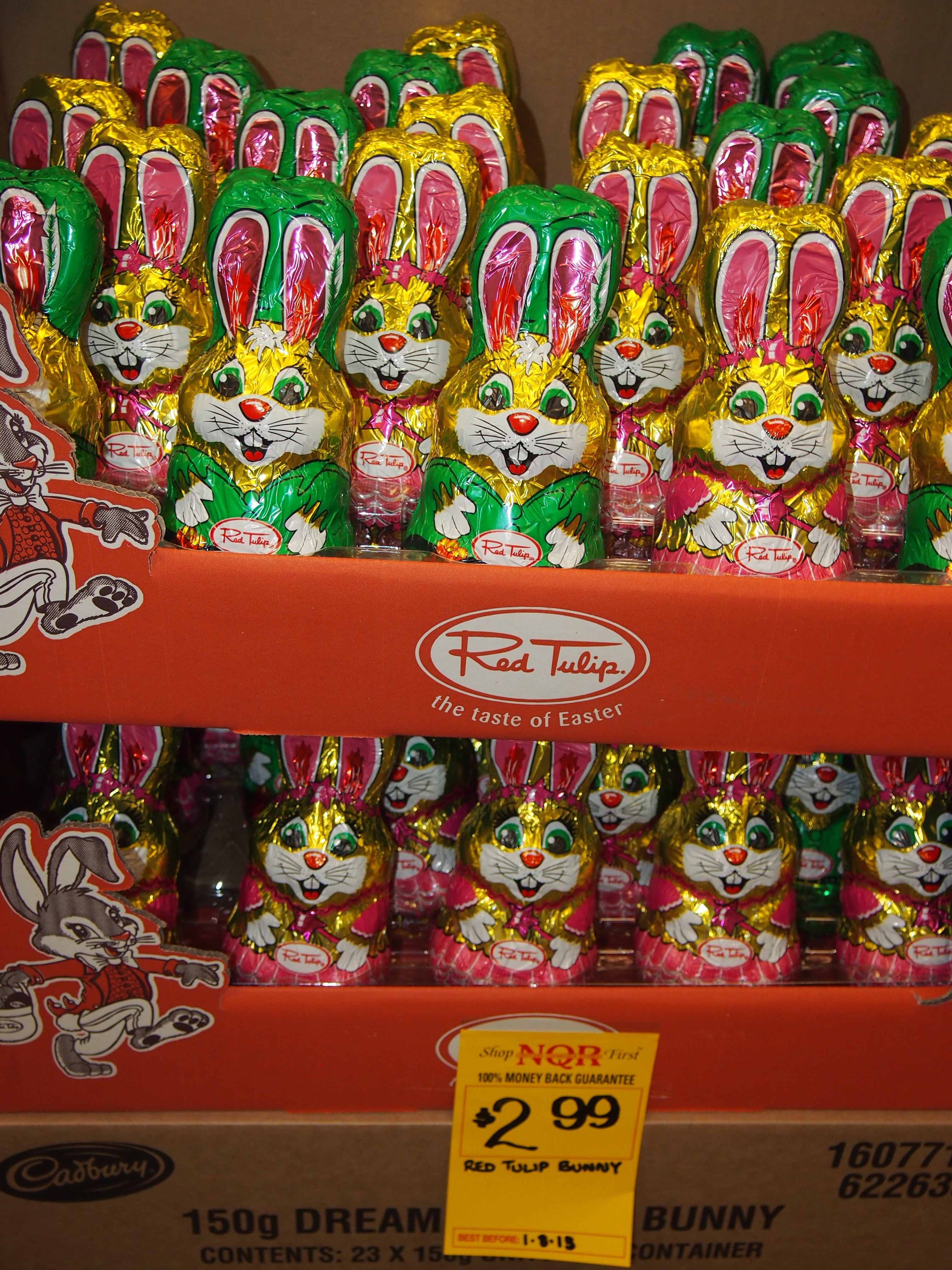 Easter eggs on sale at nqr mornington melbourne large image negle Gallery