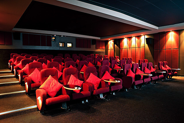 brisbane 39 s best movie experiences brisbane