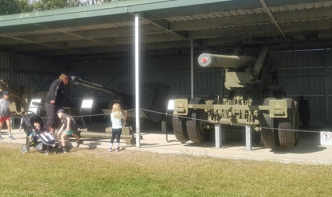 Brisbane, military, museum, historic, fortifications